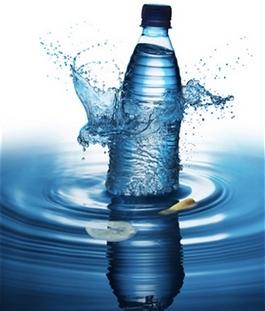 წყლის ხარისხზეა დამოკიდებული ჩვენი ცხოვრების ხარისხი