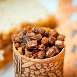 ფუტკრის პურის (ჭეოს) გამოყენება ჯანმრთელობის აღსადგენად