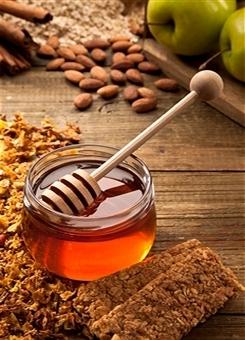 თაფლი კულინარიაში