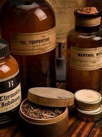 მედიკამენტების ისტორია