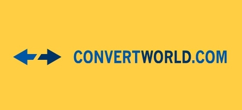 ერთეულების კონვერტორები (ზომის, მასის, მოცულობის, სიჩქარის, ტემპერატურის და ა.შ) - Convertworld