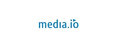 აუდიო კონვერტორები - Media.Io