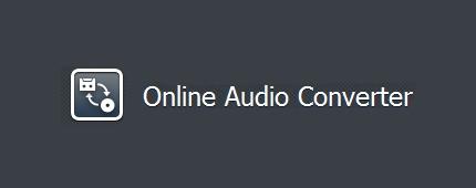 აუდიო კონვერტორები - Online-Audio-Converter