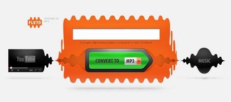 იუთუბიდან (YouTube) MP3 - ის გადმოწერა