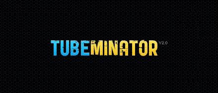 ვიდეო კონვერტორები - TubeMinator