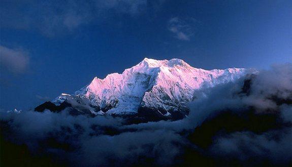 ანაპურნა (Annapurna I)