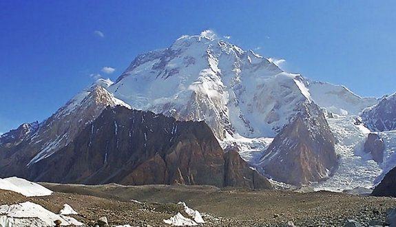 ბროუდ-პიკი (Broad Peak / K3)