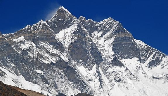 ლხოცსე (Lhotse)