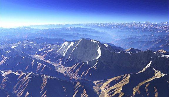 ნანგა-პარბატი (Nanga Parbat)