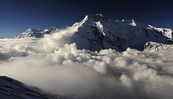 ანაპურნა ll (Annapurna II)