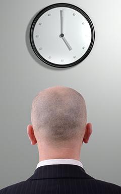 ყველაფერი თმის გადანერგვის შესახებ