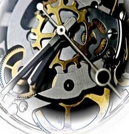 საათის მექანიზმის მწარმოებლები
