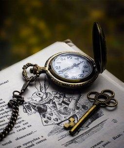 საათის ისტორია