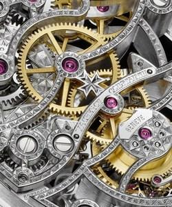 როგორ ავირჩიოთ საათის მექანიზმი
