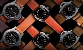 შვეიცარული და იაპონური საათების კატალოგი