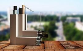 მეტალოპლასტმასის კარ-ფანჯრის პროფილები