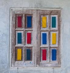 მეტალოპლასტმასის კარ-ფანჯრის დიზაინი
