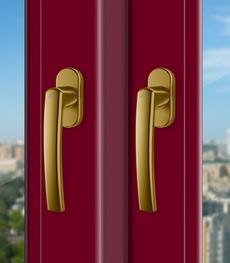როგორ ავირჩიოთ მეტალოპლასტმასის კარ-ფანჯრის ფურნიტურა