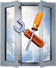 მეტალოპლასტმასის კარ-ფანჯრის მონტაჟი