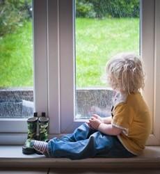 როგორ ავირჩიოთ ფანჯრის რაფა