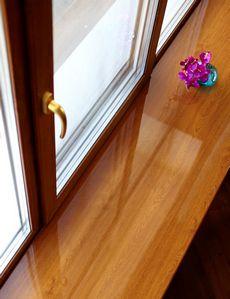 მდფ და დსპ ფანჯრის რაფები