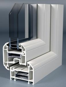 როგორ ავირჩიოთ მეტალოპლასტმასის კარ-ფანჯრის პროფილები