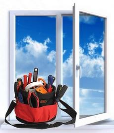 მეტალოპლასტმასის კარ-ფანჯრების ზამთრის და ზაფხულის რეჟიმზე გადაყვანა
