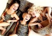 ოთხი ქალბატონი