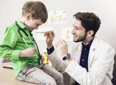 ექიმი და შვილი