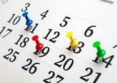 კვირის რომელი დღეა?