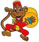 მაიმუნების რიგი