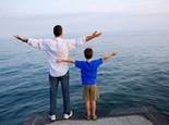 მამა და შვილი