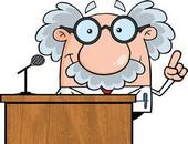 მახვილგონიერი პროფესორი