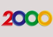 რიცხვი 2000
