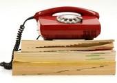 სატელეფონო ცნობარი