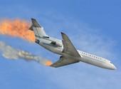 თვითმფრინავის კატასტროფა
