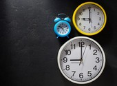 უცანური საათები