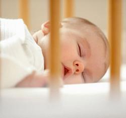 ახალშობილის დღის რეჟიმი - ბავშვის განვითარების მეორე თვე