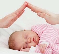 ბავშვის დაძინების მეთოდები