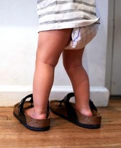 ბავშვის ჰიგიენური საფენის ზომა