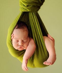 როგორ მოვაწესრიგოთ ბავშვის ძილი