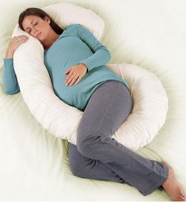 ფეხმძიმობის მე-16 კვირა - ძილისთვის შერჩეული მოხერხებული პოზა