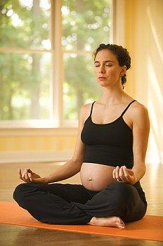 ფეხმძიმობის მე-18 კვირა - ფეხმძიმობა და სპორტი