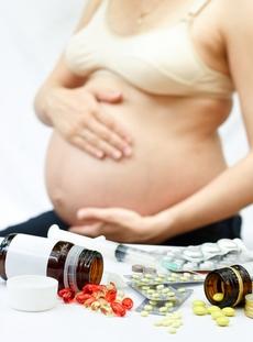 შესაძლო პრობლემებ ორსულობის 24-ე კვირაში