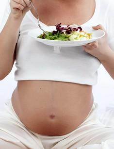 კვება - ორსულობის 28-ე კვირა