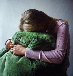 ხანგრძლივი მშობიარობისშემდგომი დეპრესია
