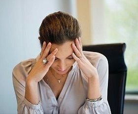 მშობიარობის შემდგომი დეპრესია