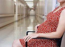 ფეხმძიმობის მე - 40 კვირა