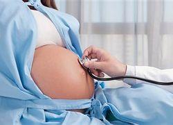 ფეხმძიმობის 40 კვირა