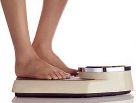 წონის მომატება ფეხმძიმობის დროს